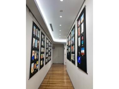 展示スペース02