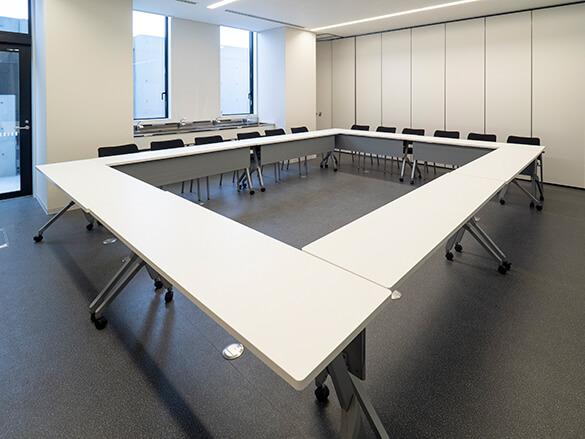 会議室1A