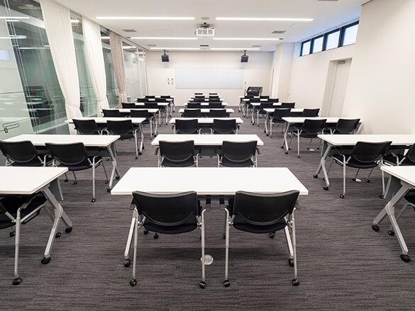 会議室1C