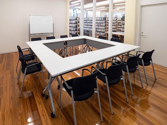 会議室2A