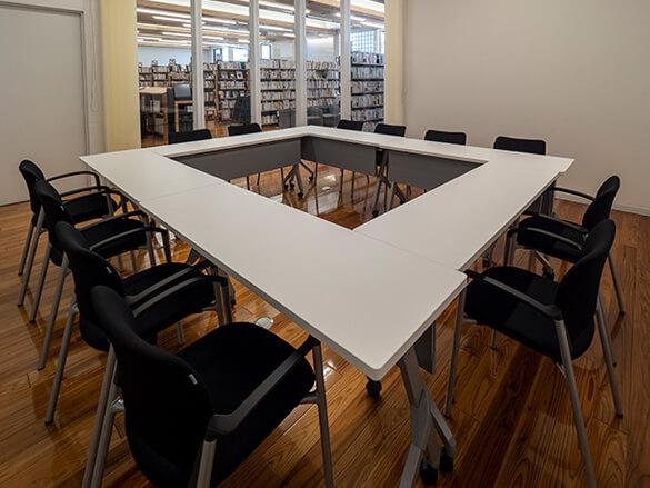 会議室2B
