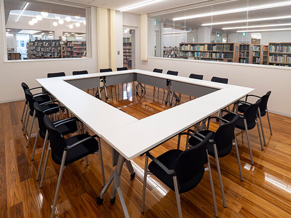 会議室2C