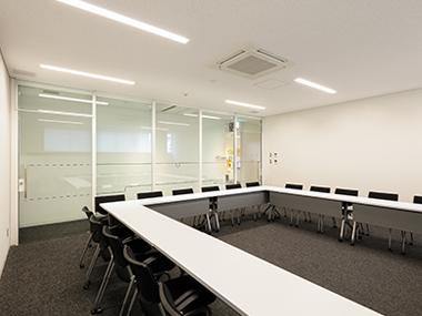 会議室3A(貸会議室)
